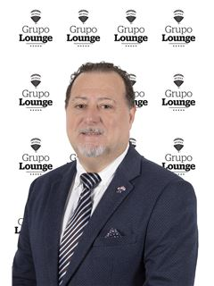 Jorge Branco - RE/MAX - Lounge