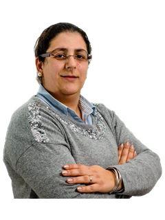 Office Staff - Cláudia Gaio - RE/MAX - Portalegre