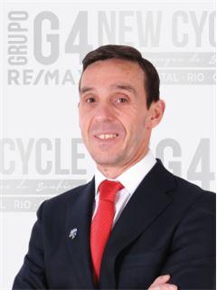Vasco Moreira da Silva - Membro de Equipa Miguel Pinto Coelho - RE/MAX - G4 New Cycle