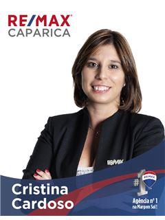 Cristina Cardoso - RE/MAX - Caparica