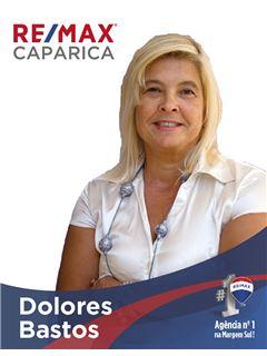 Dolores Bastos - RE/MAX - Caparica