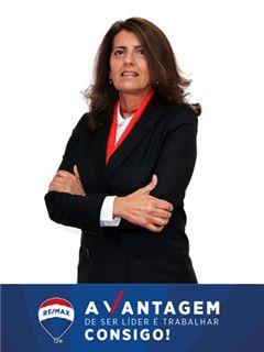 Manuela Bernardes - RE/MAX - Vantagem Oeste