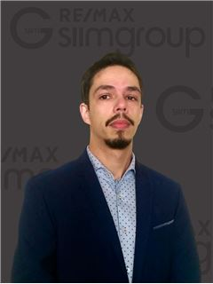 André Iria - RE/MAX - SiimGroup Capital