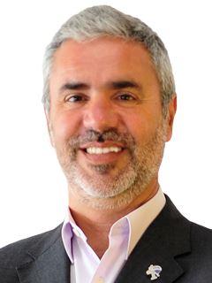 Cândido Maia - Membro de Equipa Pedro Maia Team - RE/MAX - Oceanus