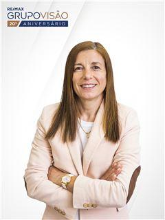 Margarida Gomes - Membro de Equipa Cristina Carvalho - RE/MAX - Investe