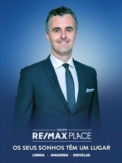 Broker/Owner - Pedro Pinheiro da Fonseca - RE/MAX - Place Strada
