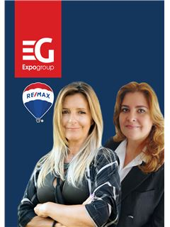 Dina Silvestre - RE/MAX - Costa Do Sol