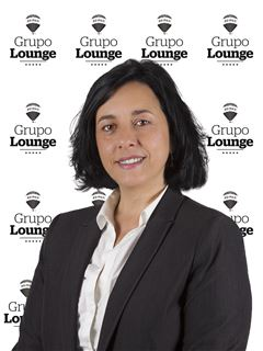 Carla Pereira - RE/MAX - Lounge