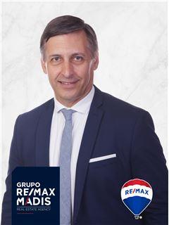 Mortgage Advisor - Carlos Magalhães - RE/MAX - Madis