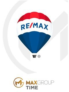 Broker/Owner - Vitor Pereira - RE/MAX - Time