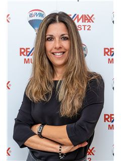 Cristina Osório - RE/MAX - Must II
