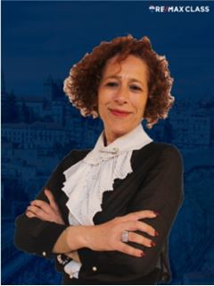 Rosa Paiva - RE/MAX - Class III
