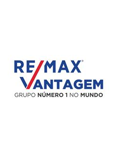 Lettings Advisor - Ana Bica - RE/MAX - Vantagem