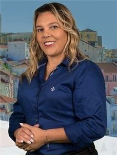 Marilsa Nogueira - Equipa João Passos e Vítor Andrade - RE/MAX - Latina II