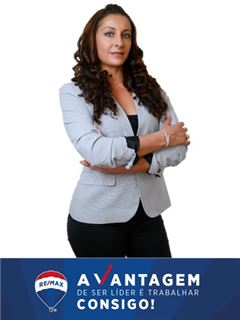 Teresa Martins - RE/MAX - Vantagem Central