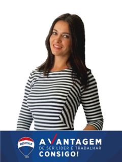 Isabel Vicente - RE/MAX - Vantagem Central