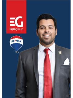 Mortgage Advisor - João Aldeia - RE/MAX - Expo