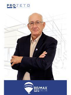 Carlos Mota - RE/MAX - Projeto