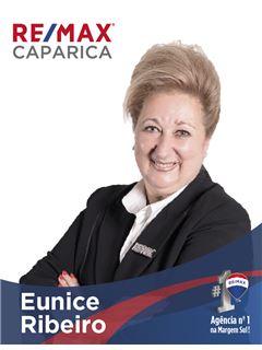 Eunice Ribeiro - RE/MAX - Caparica