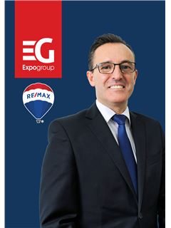 Américo Machado - RE/MAX - Expo