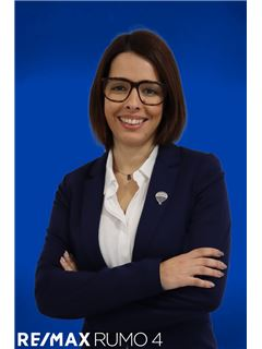 Filipa Pereira - RE/MAX - Rumo IV