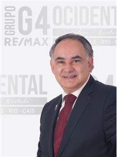 Sebastião Silva Santos - RE/MAX - G4 Ocidental