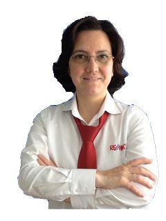 Director(a) de Recursos Humanos - Teresa Gaio - RE/MAX - Forte