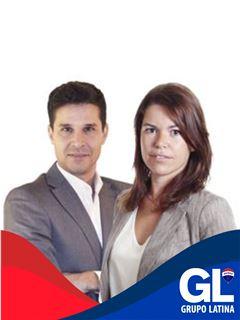 Cátia Dias - Chefe de Equipa Cátia Dias - RE/MAX - Latina