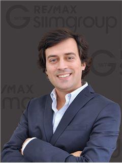 Hugo Ferreira de Campos - RE/MAX - Lumiar