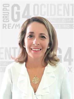 Susana Aguilar - RE/MAX - Ocidental