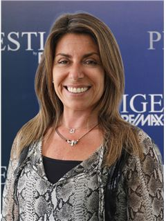 Rita Hipólito - Membro de Equipa Daniela Matos - RE/MAX - Prestige