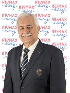 Carlos Abreu - RE/MAX - Easy Start
