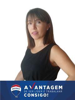 Broker/Owner - Maria João Serra - RE/MAX - Vantagem Atlântico