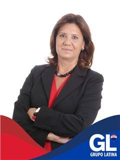 Ana Silveira - RE/MAX - Latina Litoral