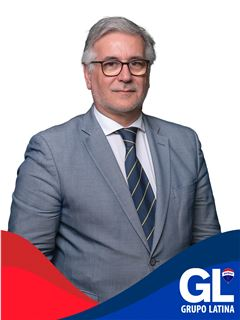 Mortgage Advisor - José Augusto Almeida - RE/MAX - Latina II