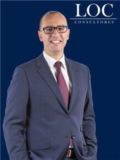 Marcelo Marques - Membro de LOC Consultores - RE/MAX - Maia