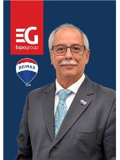 Carlos Vasconcelos - RE/MAX - Expo