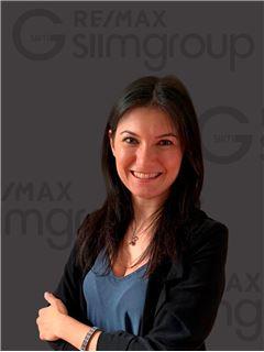 Ylenia Valisano - RE/MAX - SiimGroup Capital
