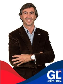 Miguel Aires - RE/MAX - Latina II