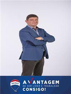 Mortgage Advisor - Manuel Crispim - RE/MAX - Vantagem Lezíria