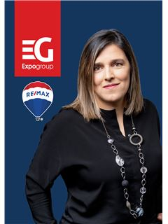 Anabela Matos - RE/MAX - Expo II