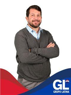 Luciano Ferreira - RE/MAX - Latina Consulting