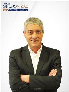 Paulo Barbosa - RE/MAX - Plaza