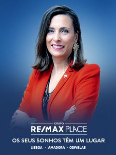 Office Staff - Ana Verdasca - RE/MAX - Place