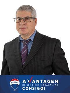 Carlos Figueiredo - RE/MAX - Vantagem Tagus