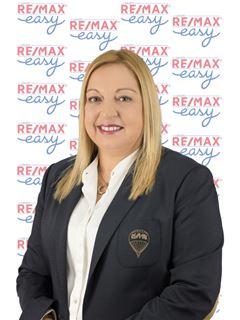Margarida Caldas - RE/MAX - Easy
