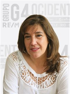 Cristina Cascais - RE/MAX - G4 Ocidental