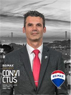 Pedro Sá Soares - RE/MAX - ConviCtus