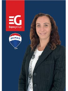 Andreia Gorgulho - RE/MAX - Expo