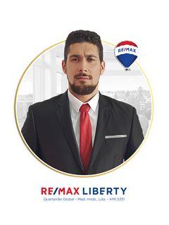 Jorge Ferreira - RE/MAX - Liberty